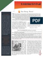 Christian Revival Newsletter Apr/Jun 2015