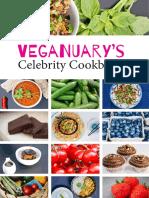 Veganuary Cookbook 2017