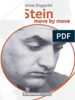 Stein Move by Move 2015