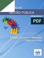 PNAP - Modulo Basico - GP - Estado Governo e Mercado - 3ed 2014 - WEB Atualizado