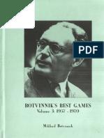 Botvinnik - Volume 3.pdf