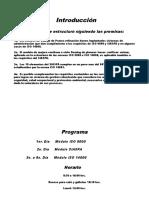 ISO 9001-2000 Para Curso ISO 14000