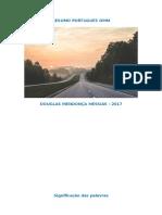 Portugues DMM