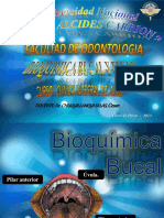 Bioquimica y Fluor.