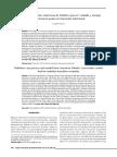 Guía de la Asociación Americana de Dietética para el cuidado y manejo nutricional en países en transición nutricional