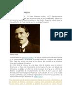 Biografia de Revolucionarios