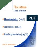 Flux Presentation VM
