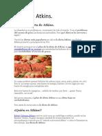 dieta de diabetes proteinuria