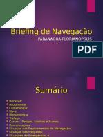 Birefing Floripa Moreira Lima