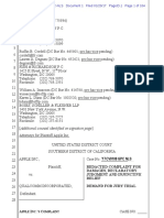 Apple v. Qualcomm Lawsuit