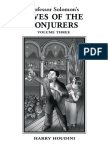Lives of the Conjurers Vol 3