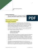 All About Modulation.pdf