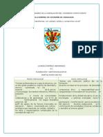 Capitulo 5. Lineas Actuales en La Gestión e Innovación de Los Centros Educativos.
