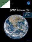 2014 NASA Strategic Plan