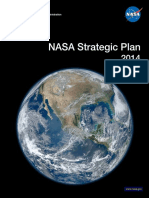 2014 NASA Strategic Plan
