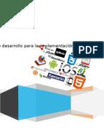 Entornos de Desarrollo Para Aplicaciones Moviles