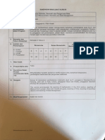 MTES3093 Pengajaran Sukatan, Geometri Dan Pengurusan Data