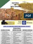 1ª Aula História MT - Colônia - Bandeirantes e Fundação de Cuiabá