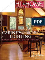 Cabinet Lighting Magazine23