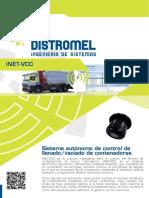 Sensor de Llenado _ VCC