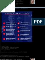 The Complete Twitter Archive of Donald J Trump (@RealDonaldTrump) 2016-2017