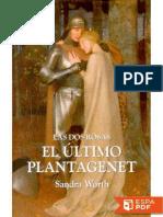 El Ultimo Plantagenet - Sandra Worth (2)