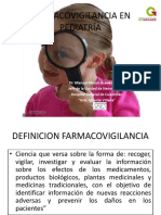 Fv en Pediatria