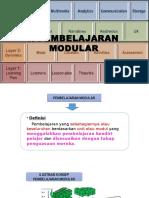 Modular Coteaching PBL