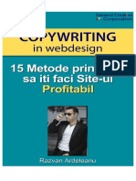 eBook 15 Metode Prin Care Sa Iti Cresti Business Ul