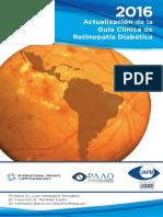 GUIA CLINICA RD PAAO ICO 16 May 2016.PDF Retinopatia Diabetica