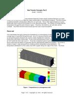 Heat Transfer Concepts 3