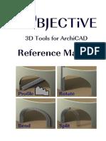 Objective Manual