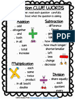 Identifying Key Words