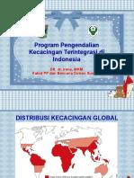 5. Pengendalian KECACINGAN Terintegrasi Di Indonesia
