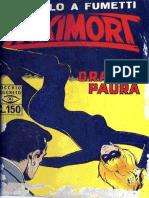 Zakimort 004 - La Grande Paura - Nov.1965