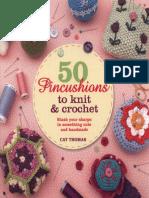 50 Pincushions to Knit.pdf
