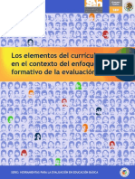 3 Los elementos del currículo enfoque formativo.pdf