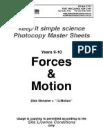 13.Motion