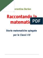 Raccontando La Matematica