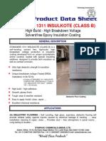 Insulated Flooring Stanvac