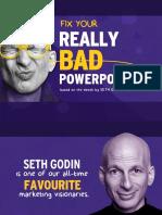 SlideShare Seth Godin