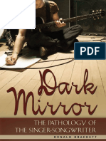 Dark.Mirror.The.Pathology.of.the.Singer.Songwriter.by.Donald.Brackett.PDF.pdf