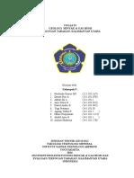 Sistem Petroleum Cekungan Tarakan