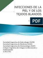 A 1. Infecciones Piel Ptbl Curso 2016
