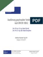 Din en 1090-2 German