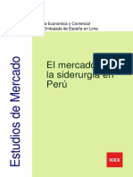 Ie2570 Peru Siderurgia