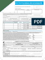 SIP Registration RenewalForm Dec15
