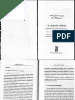Binswanger - Sobre La Fenomenología - Resumen (1)