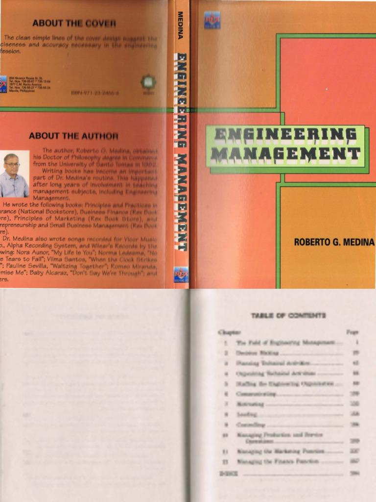 By engineering medina pdf management