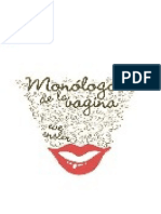Los Monologos de La Vagina